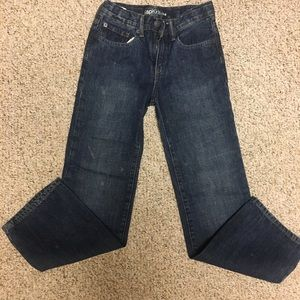 Boys Gap Kids Jeans - size 12